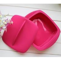 Quality High quality 100% food grade OEM fashion silicone Lunch Box for sale