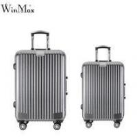 Buy Low price hard shell hot sell trolley luggage bag at wholesale prices