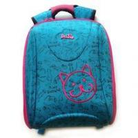 Buy cheap Wholesale price fashion design lovely pattern kids backpack from wholesalers
