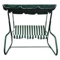 Buy cheap garden swing chair lg5462 from wholesalers