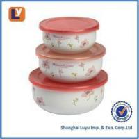 Quality Enamel Storage Box for sale