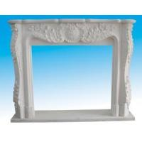 Quality French Style Fireplace for sale