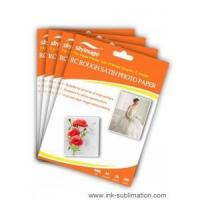 Buy cheap Resin Coated Photo Paper from Wholesalers