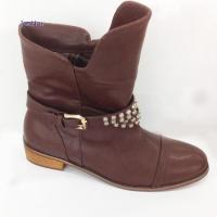 Buy cheap Lady short boots Item:JML-B1405 from wholesalers