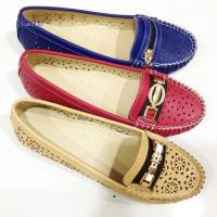 Buy cheap Lady punch loafers Item:JML15037 from wholesalers