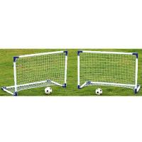 Buy cheap Plastic Double Soccer Goal CYD-010 from Wholesalers