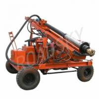 Quality Roadsky YW Series Highway Guardrail Installation Machine for sale