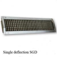 Air Teminal Device Grilles for Spiral Duct