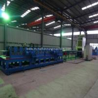 Quality Cable Tray Machine Cable Tray Rolling Forming Machine for sale