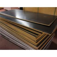 WBP Commerial plywood film faced plywood