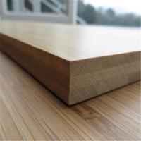 Quality Bamboo Flat - Pressed Furniture Board for sale