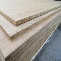 Quality Cross Horizontal Bamboo Furniture Panel for sale