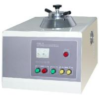 Automatic Sample Mounting Press