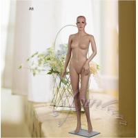 China famale mannequin A6 fashion female mannequin on sale