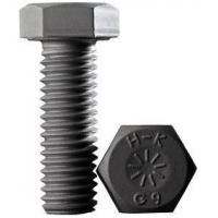 Buy cheap Holo-Krome Inch Grade 9 Hex Cap Screws from wholesalers