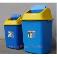 Buy cheap injection moulding trash can 6 from Wholesalers