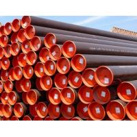Quality API 5L LINE PIPE: Specification for Line Pipe for sale