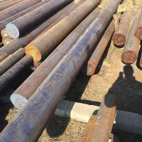 Buy cheap Alloy steel bars 4135 Alloy structure steel from wholesalers