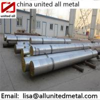 Buy cheap Alloy steel bars ASTM4142 Alloy Structural Steel bar from wholesalers