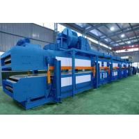 PU and PF sandwich panel production line