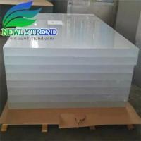 Quality Cast Acrylic Sheet Cast Perspex Sheet for sale