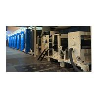 Quality ProCPSTM Inline Creasing And Punching System for sale