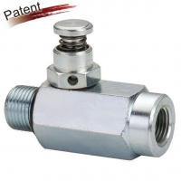 Buy cheap Smart Air Pocket Release Valve - A-407 from wholesalers