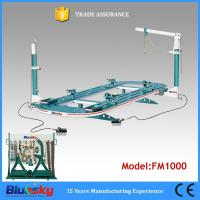 Buy cheap FM1000 Auto body frame straightener from Wholesalers