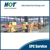 Quality Mining Process Equipment MONORAIL CRANES for sale