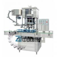 Quality Capping Machine Fully Automatic Capping Machine for sale