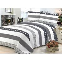 bedding set polyester/cotton printed
