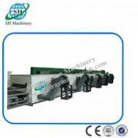 Quality High Efficiency Easy Installation Single Metal Drying Line Production Machine for sale