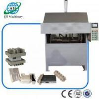 Quality Paper Pulp Egg Tray Making Machine Machinery for Industrial Packaging SHW-700 for sale