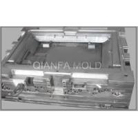 Appliance Mould Assembled And Tested Cabinet Assemblies Mould