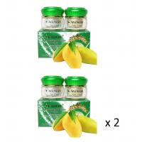 Quality 2 x Feique Mango DAY+NIGHT Blemish Creams 20g for sale