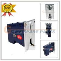 Coin Acceptor(For many coins)
