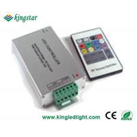 Quality 20-Key RF LED controller for sale