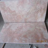 China Stone Tiles Slabs Red Jade on sale