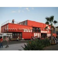 Buy cheap Container Shop,Container House Movable Container from Wholesalers