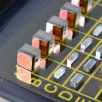 Monolithic Bonded Chips