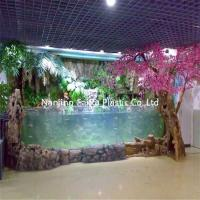 Quality beautiful acrylic aquarium for sale