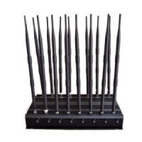 Buy cheap UHF Frequency Jammers from wholesalers