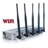 Buy cheap Cell Phone Wifi Jammers from wholesalers