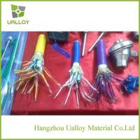 Buy cheap Thermocouple Cable (Multi-pairs) from Wholesalers