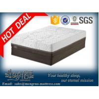 Quality factory price mattress memory foam organic cotton mattres for sale