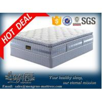 Quality mattress king size individual pocket spring king mattress for sale