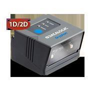 Datalogic Gryphon I Gfs4400 2d Data Collection Device Of