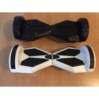 Quality Bluetooth Music Speaker Smart Self Balancing Electric Scooter Board 2 Wheels for sale