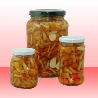 Quality canned nameko for sale