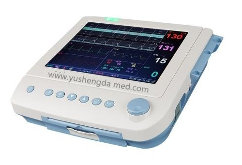 YSD18B Pregnant Medical Machine Fetal Heart Rate Patient ...